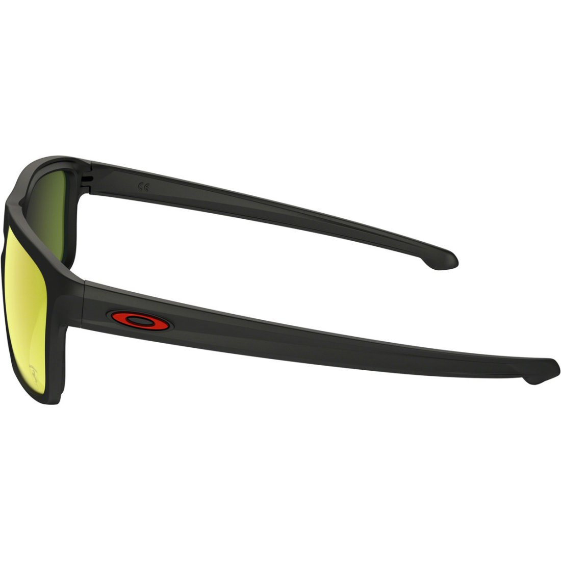 252447d8a9c OAKLEY Sliver Scuderia Ferrari Collection Matte Black   Ruby Iridium Sun  glasses