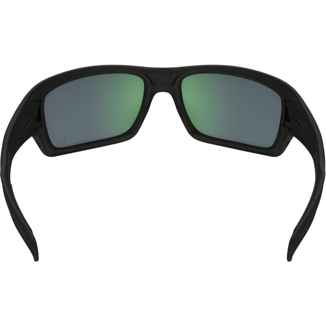 Gp Occhiali Jade Oakley Da Iridium Matte Moto Turbine Sole Black rqX7ZxCq