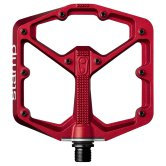 CRANKBROTHERS Stamp Large Red
