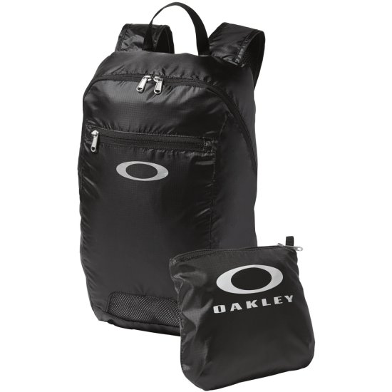 OAKLEY Packable Black 2 Bag
