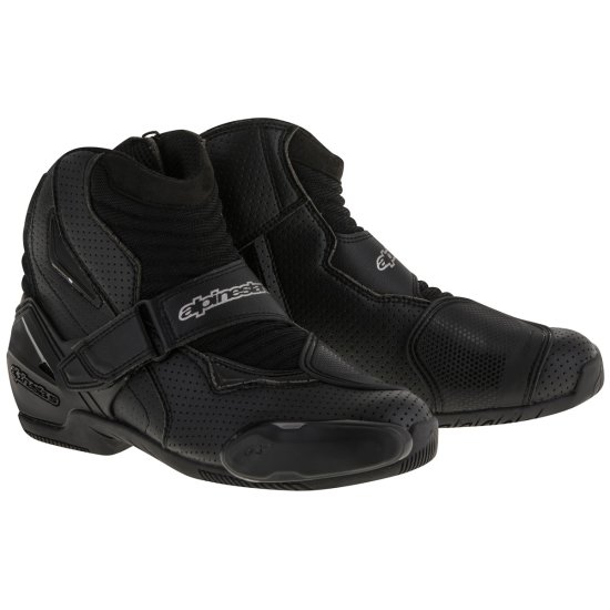 Bottes ALPINESTARS SMX-1 R Vented Black