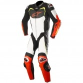 ALPINESTARS GP Pro Professional for Tech-Air Black / White / Red Fluo / Yellow Fluo