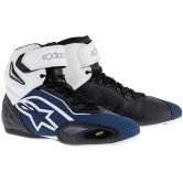 ALPINESTARS Faster-2 Vented Black / Navy / White / Yellow Fluo