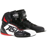 ALPINESTARS Faster-2 Vented Black / White / Red