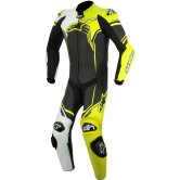 ALPINESTARS GP Plus Professional Black / White / Yellow Fluo