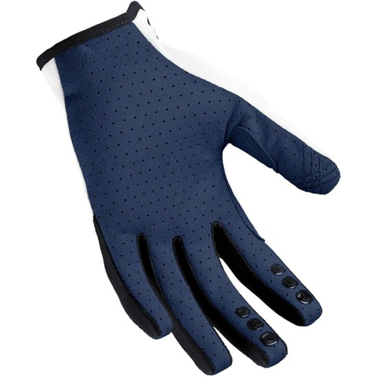 POC Index Air Hydrogen White Gloves