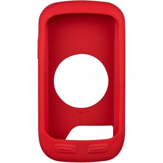 Gps GARMIN Edge 1000 Silicone Case Red
