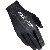 ALPINESTARS F-Lite Black / Steel Gray