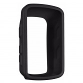 Edge 520 Silicone Case Black