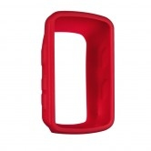 Edge 520 Silicone Case Red