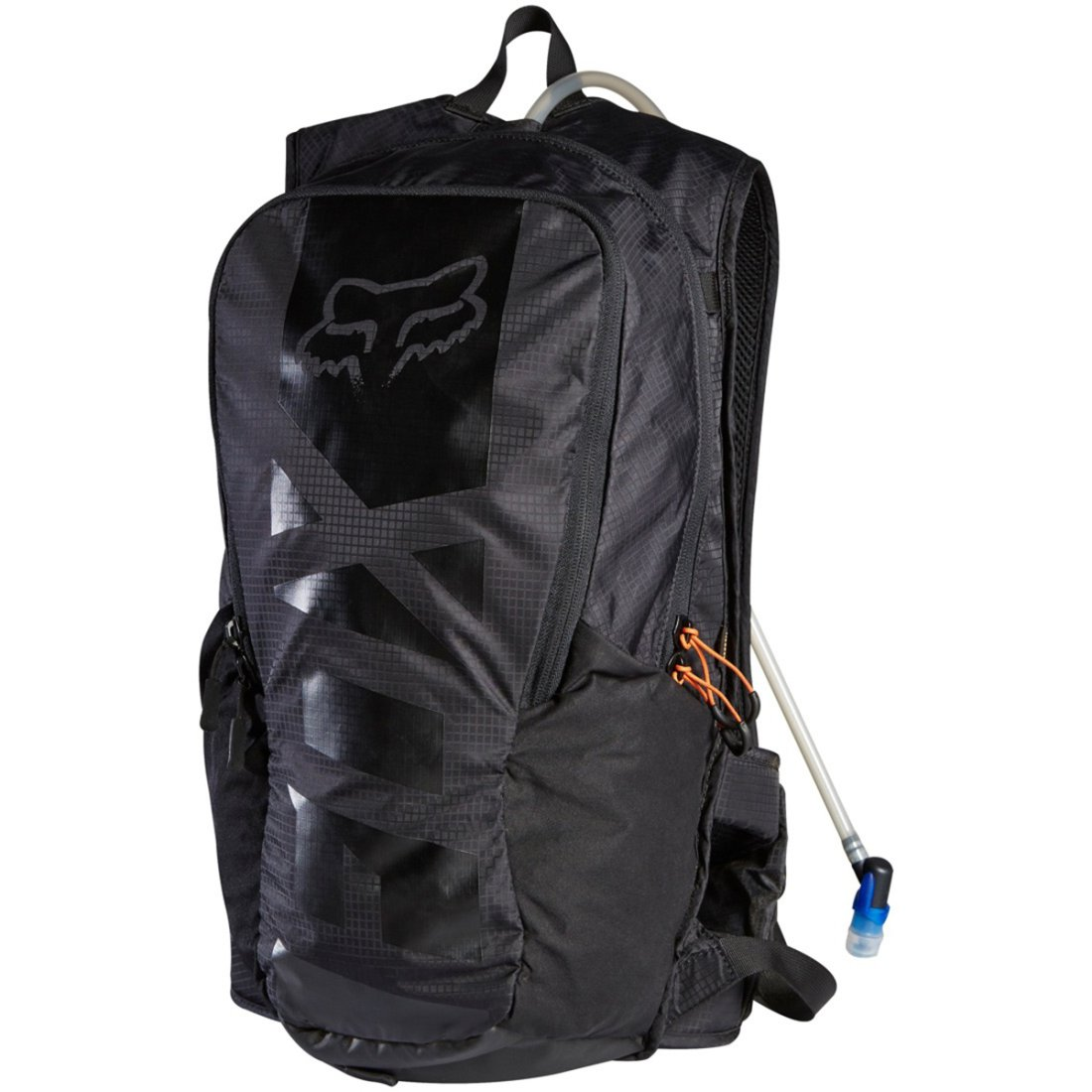 Sac FOX Large Camber Race 15L Black UNICA KvxJXnr