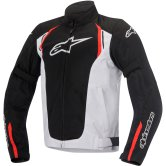 ALPINESTARS Ast Air Black / White / Red