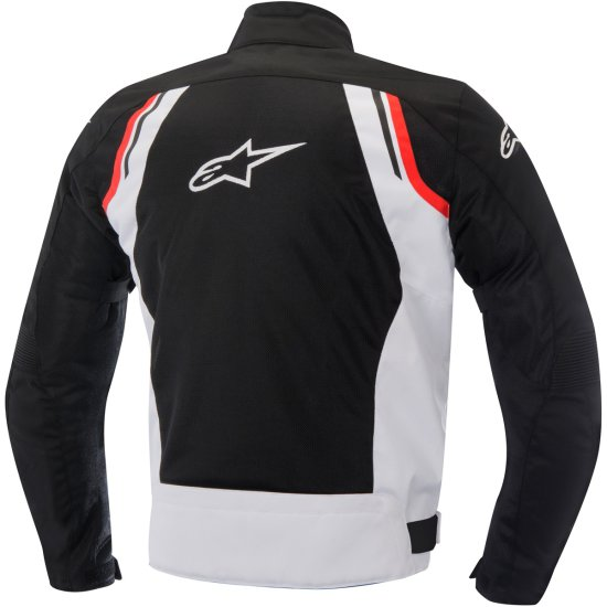 Chaqueta ALPINESTARS Ast Air Black / White / Red