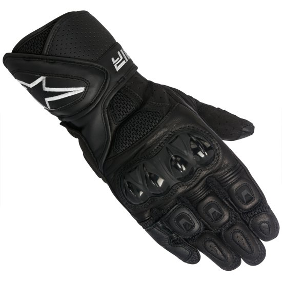 Handschuh ALPINESTARS Sp Air Black