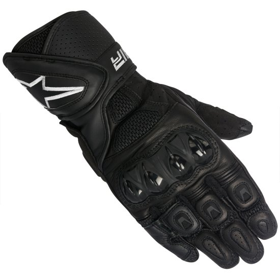 Guantes ALPINESTARS Stella Sp Air Lady Black