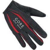 GORE Power Long Black / Red
