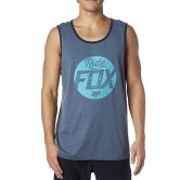 FOX Turnstile Premium Tank Blue