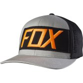 FOX Maneuver Flexfit Black