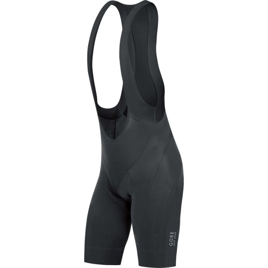 Culotte GORE Power 3.0 Bibtights Black