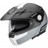 Casco SCHUBERTH E1 Cut Grey