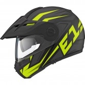 E1 Tuareg Black / Yellow
