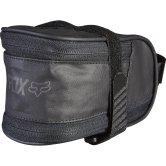 FOX Large Seat Bag Black