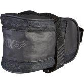 FOX Large Seat Bag Black