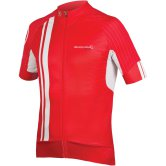 ENDURA FS260-Pro SL II Jersey Red