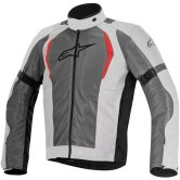 ALPINESTARS Amok Air Drystar Light Grey / Dark Grey