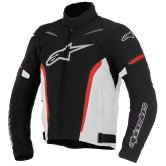 ALPINESTARS Rox Black / White / Red