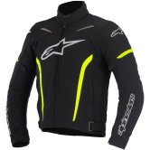 ALPINESTARS Rox Black / Yellow Fluo