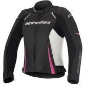 ALPINESTARS Stella Devon Lady Black / White / Fuchsia