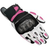 ALPINESTARS Stella SPX Air Carbon Lady Black / White / Fuchsia