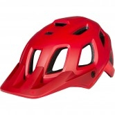 ENDURA SingleTrack II Rust Red