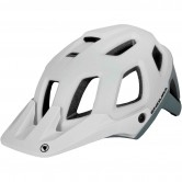 ENDURA SingleTrack II White