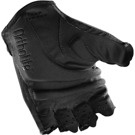 MAVIC Ksyrium Pro Black / White Gloves