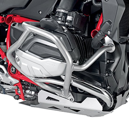 Kit de fixation GIVI 351FZ UNICA EHeRUddg