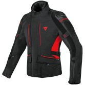 DAINESE D-Cyclone Gore-Tex Black / Red