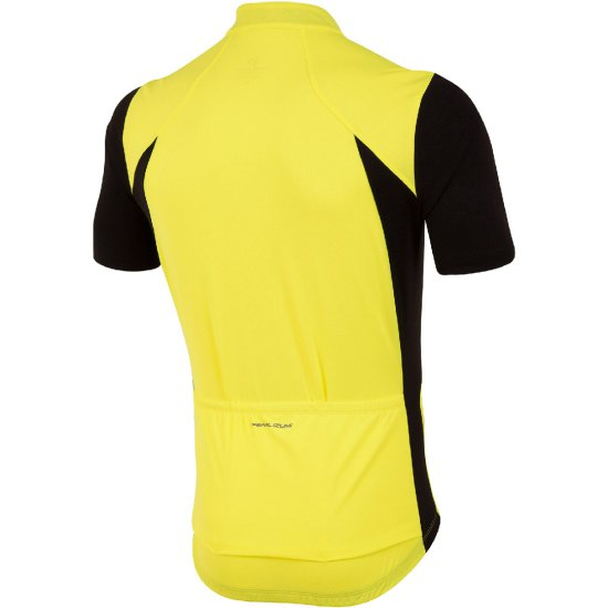 Maillot PEARL IZUMI Select Pursuit Screaming Yellow / Black