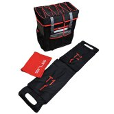 ELITE Tri Box Black / Red