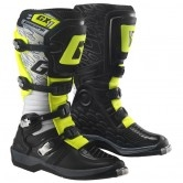 GAERNE GX-1 Evo White / Black / Yellow