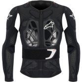 ALPINESTARS Tech Bionic MTB Black