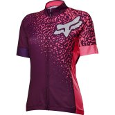 FOX Switchback Comp SS Lady Plum