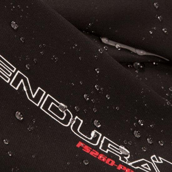 Jambière ENDURA FS260-Pro SL Black