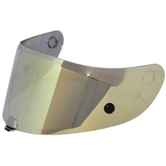 Helm Zubehör HJC HJ26 Pinlock Iridium Gold