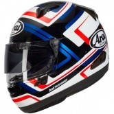 ARAI QV-Pro Charged Blue