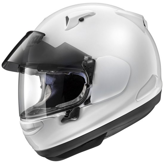 Casco ARAI QV-Pro Diamond White