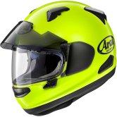 ARAI QV-Pro Yellow Fluo