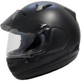 ARAI QV-Pro Frost Black