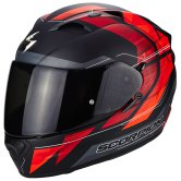 SCORPION Exo-1200 Air Hornet Matt Red Fluo